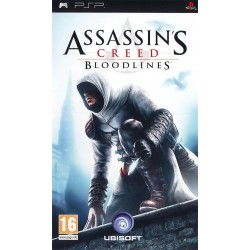 ASSASSIN S CREED 2 PSP VF OCC