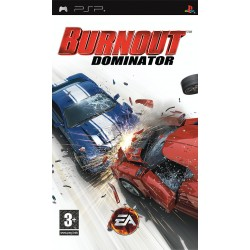 BURNOUT DOMINATOR PSP VF OCC
