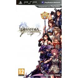 DISSIDIA FINAL FANTASY PSP VF OCC