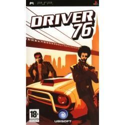 DRIVER 76 PSP VF OCC