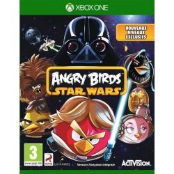 ANGRY BIRDS STAR WARS XONE VF OCC