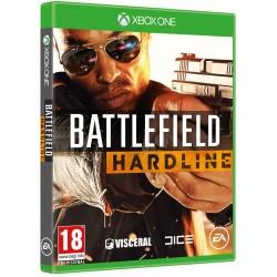 BATTLEFIELD HARDLINE XONE VF OCC
