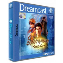SHENMUE DC OCC