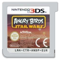 ANGRY BIRD STAR WARS SBSN