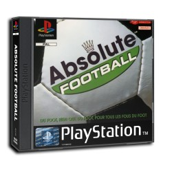 ABSOLUTE FOOTBALL OCC