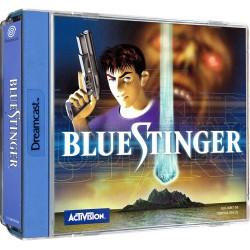 BLUE STINGER OCC