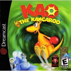 KAO THE KANGAROO DC US OCC
