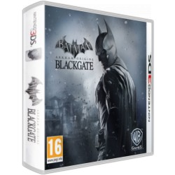 BATMAN ARKHAM ORIGINS 3DS VF OCC