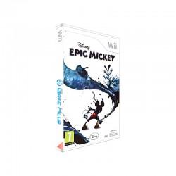 EPIC MICKEY 2 WII VF OCC