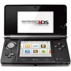 3DS NOIR OCC