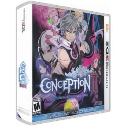 CONCEPTION 2 CHILDREN OF SEVEN STARS OCC