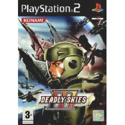 DEADLY STRIKE 3 PS2 OCC
