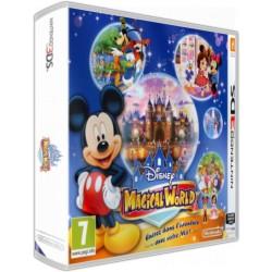 DISNEY MAGICAL WORLD 3DS VF OCC