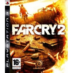 FAR CRY 2 P3 VF OCC