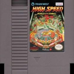 HIGH SPEED NES SBSN