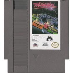 DAYS OF THUNDER NES SBSN