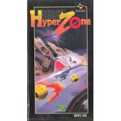 HYPERZONE (IMPORT JAPONAIS) EN BOITE