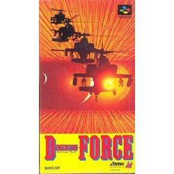 DIMENSION FORCE SF (IMPORT JAPONAIS) EN BOITE