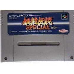 FATAL FURY SPECIAL JAP OCC
