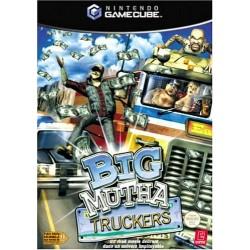 BIG MUTHA TRUCKERS GC VF OCC