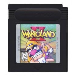 WARIOLAND 2 GB SBSN