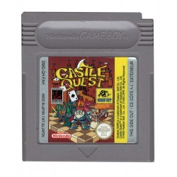 CASTLE QUEST GB SBSN