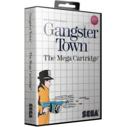 GANGSTER TOWN