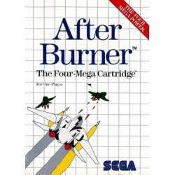 AFTER BURNER OCC