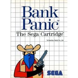 BANK PANIC OCC