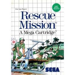 RESCUE MISSION OCC