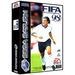 FIFA 98 : EN ROUTE POUR LA COUPE DU MONDE SAT OCC