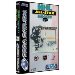 NHL ALL-STAR HOCKEY OCC