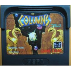COLUMNS SBSN