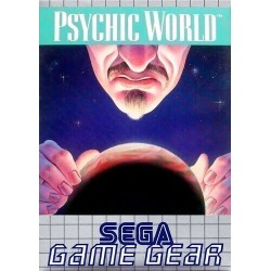 PSYCHIC WORLD EN BOITE OCC
