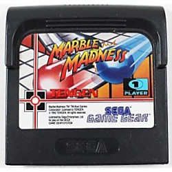 MARBLE MADNESS SBSN