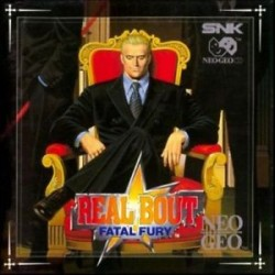 REAL BOUT (FATAL FURY) - JAP OCC