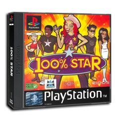 100% STAR PS1 OCC