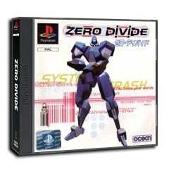 ZERO DIVIDE PS1 OCC