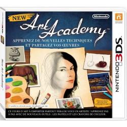 ART ACADEMY 3DS VF OCC