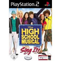HIGH SCHOOL MUSICAL P2 VF OCC