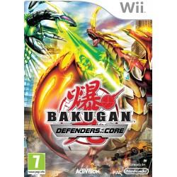 BAKUGAN 2 : DEFENDERS OF THE CORE WII VF OCC