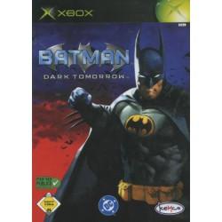 BATMAN DARK TOMORROW OCC
