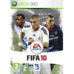 FIFA 10 CLASSICS X360 VF OCC