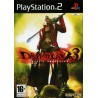 DEVIL MAY CRY 3 PS2 OCC