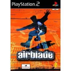 AIRBLADE PS2 OCC