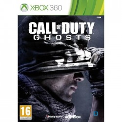 CALL OF DUTY GHOSTS_XBOX 360_VF_BLISTE