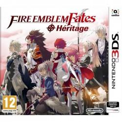 FIRE EMBLEM FATES : HERITAGE_3DS_VF_BLISTE