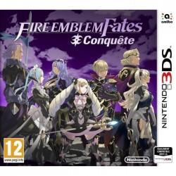 FIRE EMBLEM FATES : CONQUETE_3DS_VF_BLISTE