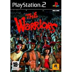 THE WARRIORS_PS2_BLISTE