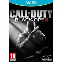 CALL OF DUTY BLACK OPS 2_WII U_BLISTE